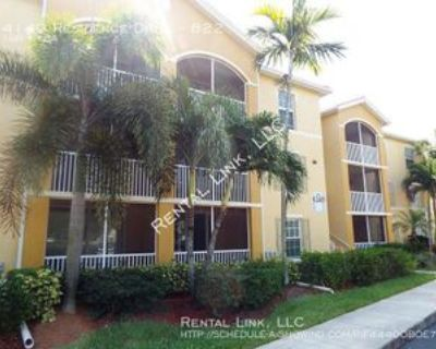 4149 Residence Dr #822, Fort Myers, FL 33901 1 Bedroom Condo