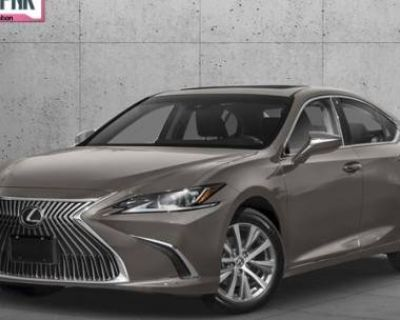 2019 Lexus ES ES 350