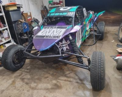 Mid Engine Pro Buggy for sale