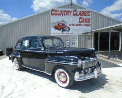 1947 Mercury Antique