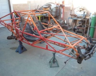 Dune Buggy Chassis