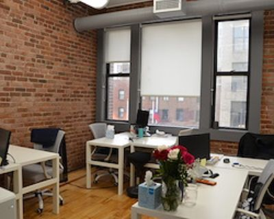 Private Office for 7 at CourtYard Coworking
