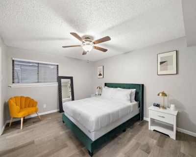 Luxury Suite in the center of Houston - Montrose