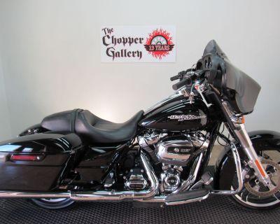 2018 Harley-Davidson Street Glide Touring Temecula, CA
