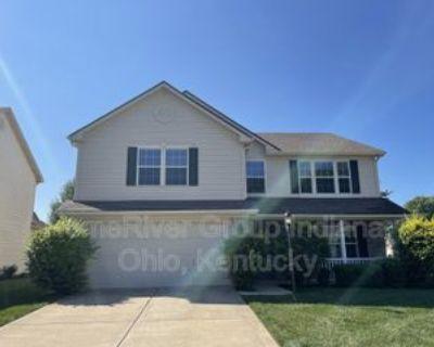 1441 Preston Ct, Greenwood, IN 46143 4 Bedroom House