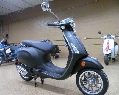 2021 Vespa Primavera 150 Sport Scooter Downers Grove, IL