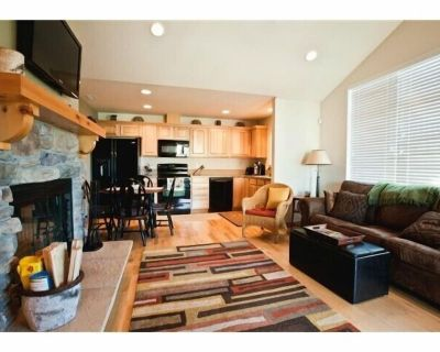 2 Bedroom, Fully Furnished Town Home Sleeps 6 close to Suncadia - Ronald