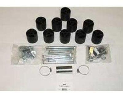 "Performance Accessories 2"" Body Lift Kit Chevy S10 Blazer Gmc S15 Jimmy 84-94"