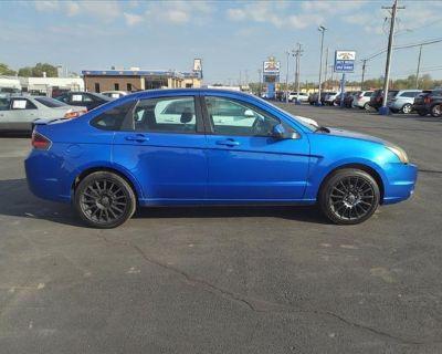 2010 Ford Focus SES in Wichita, KS
