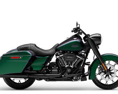 2021 Harley-Davidson Road King Special Tour Dumfries, VA