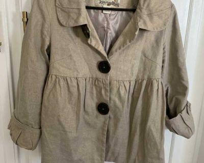 Kensie jacket