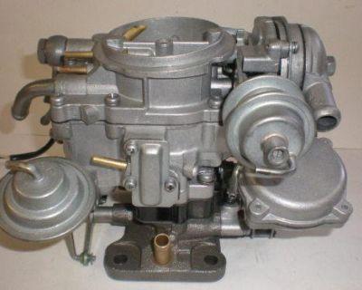 1979-1980 Toyota Pickup Remanufactured Carburetor 20r