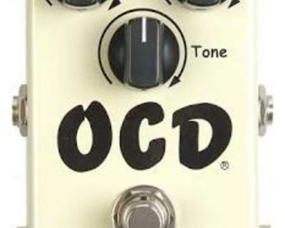 Looking for OCD pedal