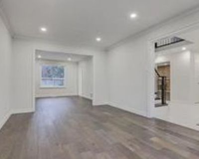 116 Doris Crescent #$, Newmarket, ON L3Y 4 Bedroom Apartment