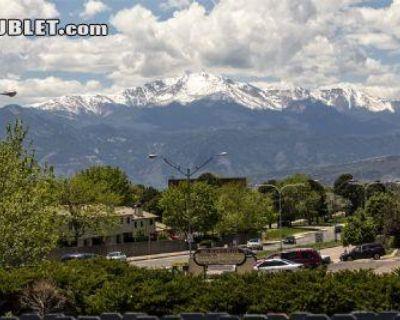 Bluestem Dr El Paso, CO 80917 2 Bedroom Townhouse Rental