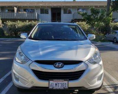 2010 Hyundai Tucson: $6,000