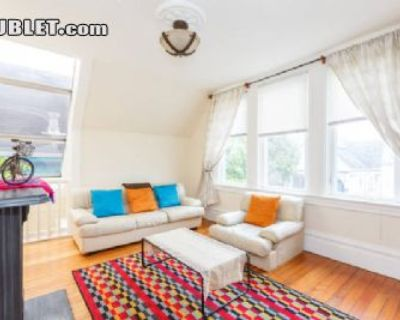 $8000 4 apartment in Cole Valley