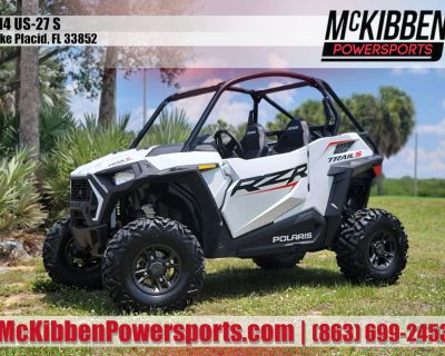 2021 Polaris RZR Trail S 900 Sport