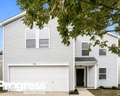 9102 Cardinal Flower Ct, Indianapolis, IN 46231 3 Bedroom House