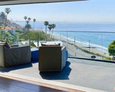 17847 Porto Marina Way, Los Angeles, CA 90272 5 Bedroom Apartment