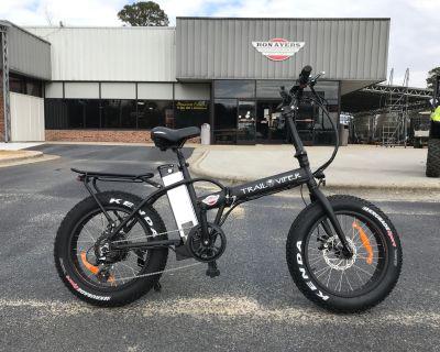 2021 SSR Motorsports Trail Viper 500W E-Bikes Folding Greenville, NC