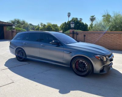 WTB: 2018+ E63s wagon // PRIVATE SELLER ONLY!