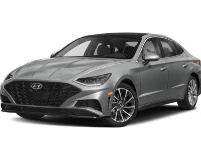 New 2022 Hyundai Sonata N Line