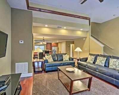NEW! Townhome w/ Resort Amenities & Prime Location - Orlando