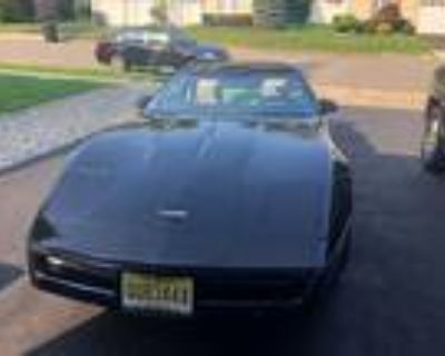 Classic For Sale: 1985 Chevrolet Corvette for Sale by Owner