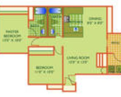 Sunset Cove Apartments - Beach - 2 Bedrooms