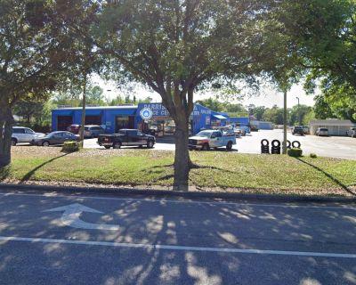 Parish Tire and Service Center