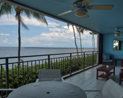 Beach Club #104 - Unique oceanfront living with breathtaking views - Key West