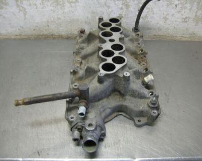 93 94 95 Ford F-150 Svt Lightning 351w 5.8 Gt40 Lower Intake Manifold 1994 1995