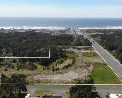 Rare Beach Development Parcel