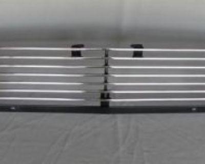 68-72 Nova Billet Aluminum Grill Insert Grille