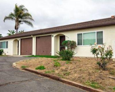 1012-1014 Santa Fe - 1014 #1014, Encinitas, CA 92024 2 Bedroom Apartment