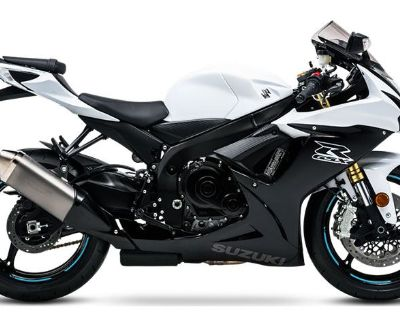 2020 Suzuki GSX-R750 Supersport Houston, TX