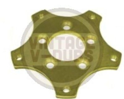 Wheel Adapters 5x112mm to 5x205mm