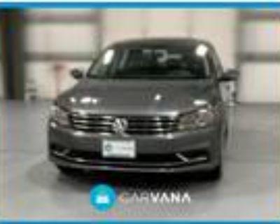 2019 Volkswagen Passat Gray, 10K miles