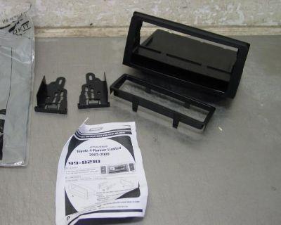 03-09 Toyota 4-runner 99-8210 Radio Stereo Installation Kit 04 05 06 07 08