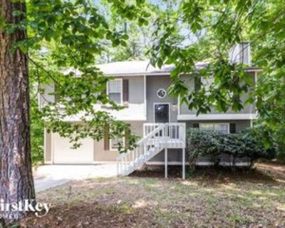2690 Hewatt Rd, Snellville, GA 30039 4 Bedroom House