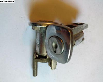 Door locks 67 type 3
