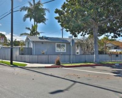 11856 Bray St, Los Angeles, CA 90230 4 Bedroom House