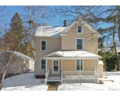 3 Bed 2 Bath Foreclosure Property in Manchester, CT 06040 - Glenwood St