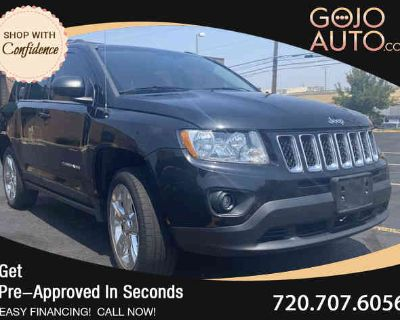 2011 Jeep Compass for sale