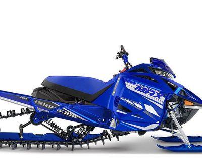 2021 Yamaha Mountain Max LE 154 Snowmobile Mountain Port Washington, WI