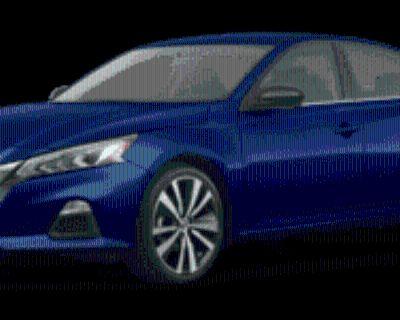 2019 Nissan Altima SR FWD