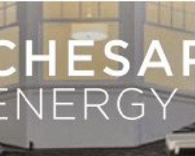 Chesapeake Energy Homes