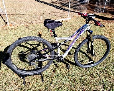 SPECIALIZED RUMOR BICYCLE