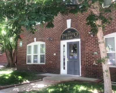 Beautiful Cap Hill Studios with ALL UTLITIES INCLUDED!